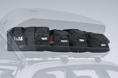 Thule Go Pack Set (4 Bags)