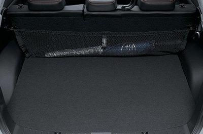Cargo Room Net (Rear Seat Back)