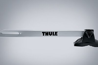 Thule Wheel Carrier