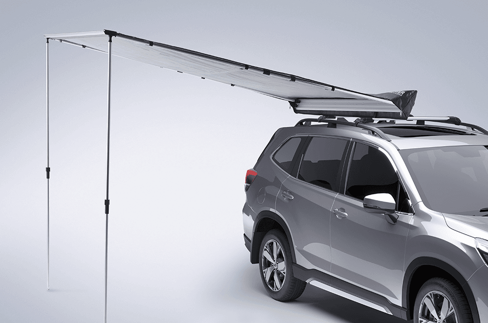 Lifestyle Awning Kit (Roof Cross Bars Required)