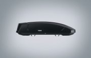 Roof Box - Thule Force XT L (Matte Black)