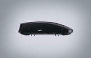 Roof Box - Thule Force XT M (Matte Black)
