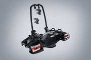 Tow Bar Mounted Bike Carrier (Two Bikes)