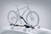 Bicycle Holder - Black (Upright)