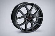STI ENKEI Alloy Wheel Set (4) - 18in (Gun Metal)