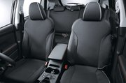 All Weather Seat Cover - Rear (not applicable for leather seats)