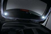 Rear Tailgate Light