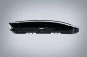 Luggage Pod Motion XT XL (Glossy Black)