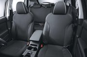 All Weather Seat Cover - Front (not applicable for leather seats)