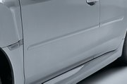 Body Side Moulding (Painted)