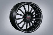 STI ENKEI Alloy Wheel Set (4) - 18x7.5 (Black)