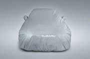 Car Cover (Not compatible with rear wing)