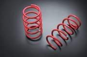 Coil Spring Set - Rear (2 required)