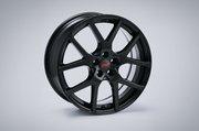 STI ENKEI Alloy Wheel Set (4) - 17in (Black)