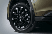 18in Rugged Wheel Set