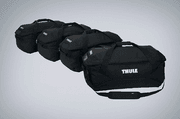 Thule GoPack Set (4 bags for roof box)