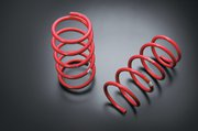 Coil Spring Set - Front (2 required)