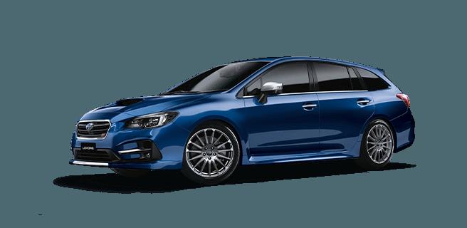 2.0 STI Sport AWD