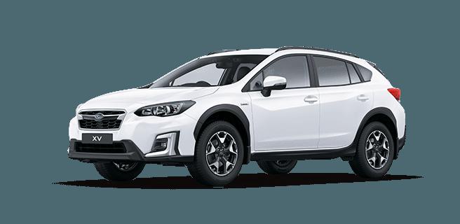Hybrid AWD