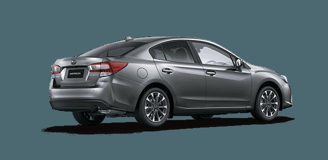 2.0i Premium AWD Sedan