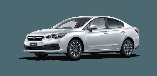 2.0i AWD Sedan