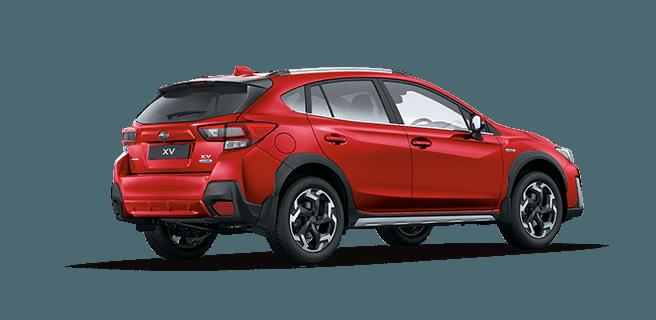 Hybrid S AWD